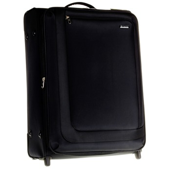Kufr na kolečkách carlton, černá, 969-6147 - 13