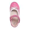 Dívčí střevíčky ke kotníkům bubblegummer, růžová, 129-5148 - 19