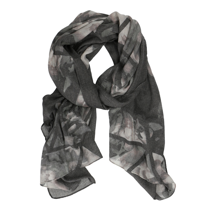 Šátek bata, černá, 909-6200 - 13