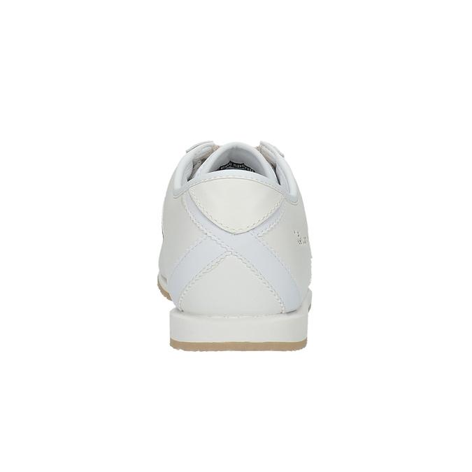 Dámské ležérní tenisky le-coq-sportif, bílá, 504-1567 - 17