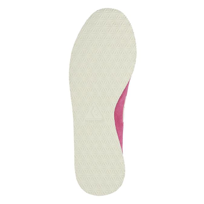 Dámské růžové tenisky le-coq-sportif, růžová, 503-5567 - 26