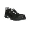 Pánská pracovní obuv VIT521 S1P SRC bata-industrials, černá, 846-6614 - 13