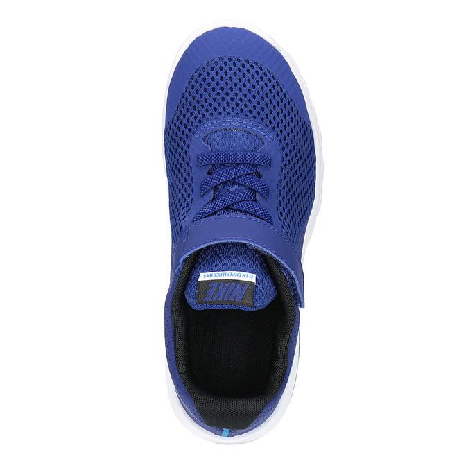 Dětské sportovní tenisky nike, modrá, 309-9324 - 19