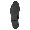 Dámská kotníčková obuv gabor, hnědá, 614-6107 - 26