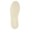 Pánské kožené tenisky bata, hnědá, 846-4605 - 26