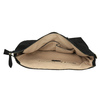 Černá dámská kabelka bata, černá, 969-6622 - 15