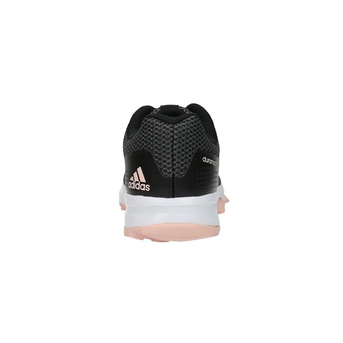 Dámské běžecké tenisky adidas, černá, 509-6190 - 17