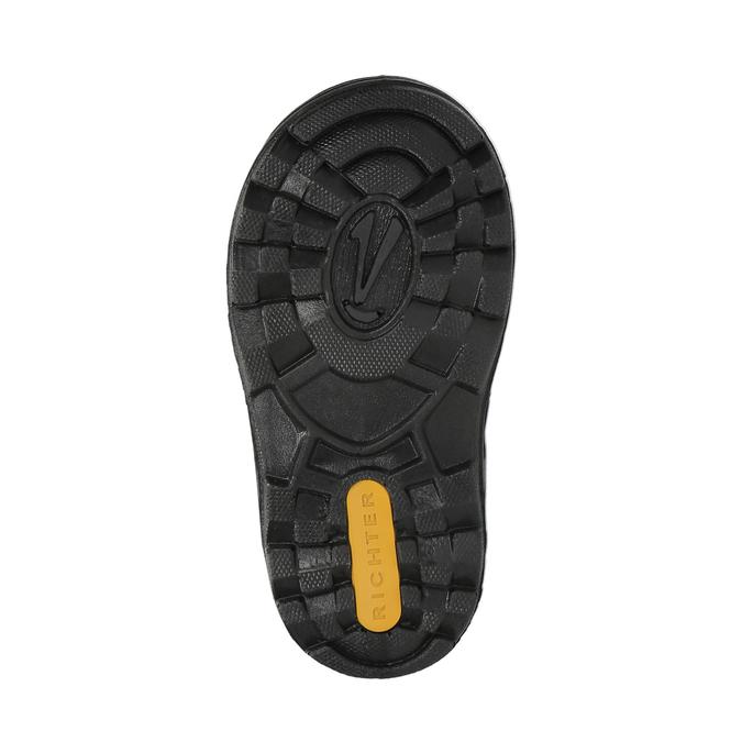 Dětská zimní obuv richter, fialová, 299-9004 - 26
