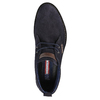Pánské kožené Desert Boots u-s-polo-assn-, modrá, 823-9071 - 19
