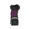 Dětská zimní obuv richter, fialová, 299-9004 - 17