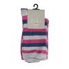 Dětské ponožky 3 páry bata, 919-0497 - 13