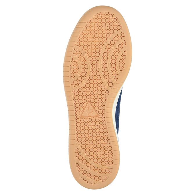 Ležérní pánské tenisky le-coq-sportif, modrá, 806-9492 - 26