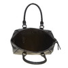 Elegantní dámská kabelka bata, černá, 961-6666 - 15