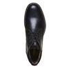 Ankle Boots bata, černá, 894-6661 - 19