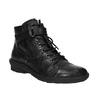 Dámská kotníčková obuv bata, černá, 526-6602 - 13