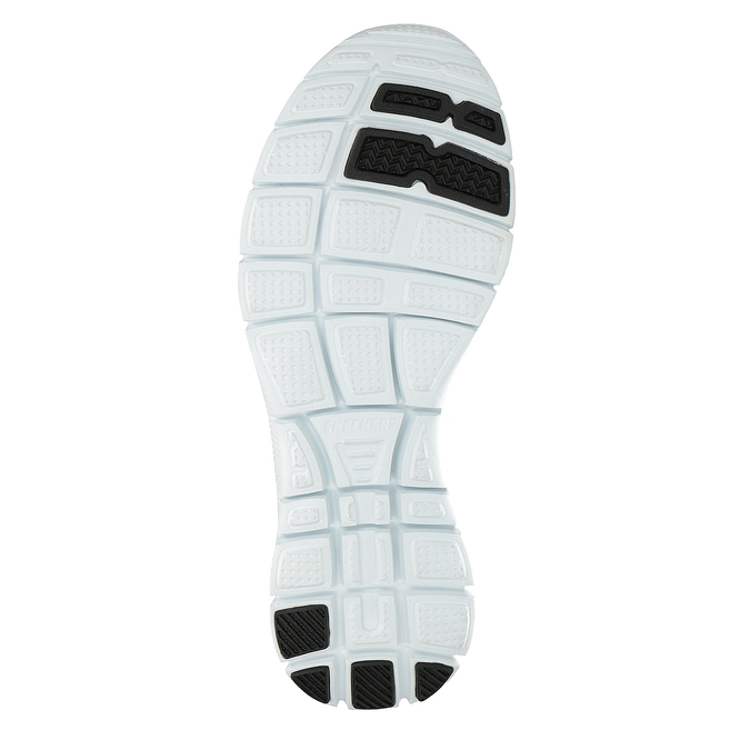 Dámské sportovní tenisky černé skechers, černá, 509-6352 - 26
