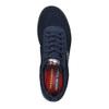 Pánské sportovní tenisky skecher, modrá, 809-9350 - 19