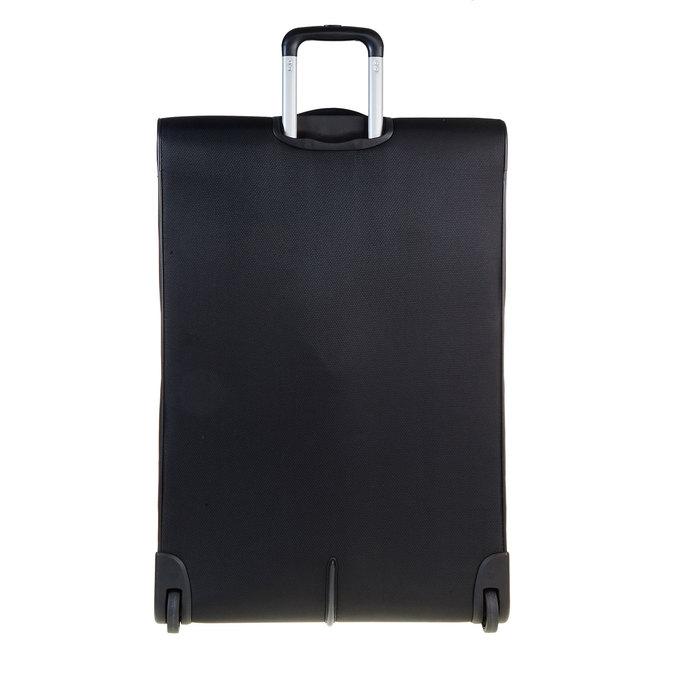 Cestovní kufr roncato, černá, 969-6635 - 26