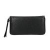 Dámská peněženka s cvočky bata, černá, 941-6140 - 19