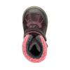 Dětská kotníčková obuv bubblegummer, fialová, 191-9614 - 19