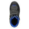 Dětská zimní obuv mini-b, černá, 499-6103 - 19