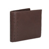 Pánská kožená peněženka bata, hnědá, 944-4175 - 13