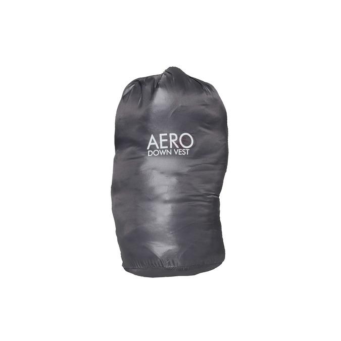 Pánská bunda s prošíváním bata, šedá, 979-2613 - 16