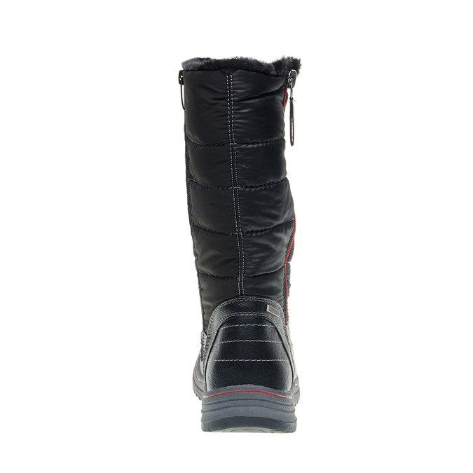 bata, černá, 599-6100 - 17