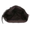Elegantní dámská kabelka bata, šedá, 961-2846 - 15