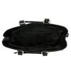Dámská kabelka do ruky bata, černá, 961-6627 - 15