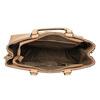 Dámská kabelka do ruky bata, béžová, 961-8627 - 15