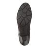 Dámská kotníčková obuv gabor, červená, 694-5262 - 26