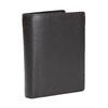 Pánská kožená peněženka bata, hnědá, 944-4169 - 13
