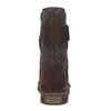 Kožená obuv typu Válenky sorel, hnědá, 693-4002 - 17