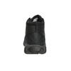 Pánská kožená kotníčková obuv merrell, černá, 806-6836 - 17