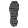 Dámská zimní obuv sportovní skechers, šedá, 503-2357 - 26