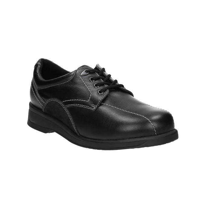 Dámská zdravotní obuv Silva medi, černá, 544-6999 - 13