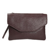 Dámská kožená Crossbody kabelka bata, červená, 964-5210 - 26