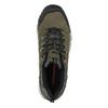 Kožená Outdoor obuv weinbrenner, hnědá, 846-3600 - 19