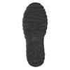 Dámské sněhule s kožíškem bata, černá, 599-6609 - 26