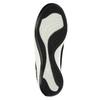 Kožené tenisky s jemným třpytem tbs-, černá, 626-6062 - 26