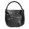 Dámská kabelka s kovovými cvoky bata, černá, 961-6256 - 19