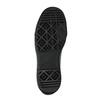 Kožená kotníčková obuv se zateplením converse, černá, 596-6083 - 26