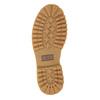Dámská zimní obuv weinbrenner, hnědá, 596-4638 - 26