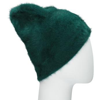 Zelená čepice invuu-london, zelená, 929-7008 - 13
