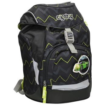 Dětský školní batoh ergobag, černá, 969-6096 - 13