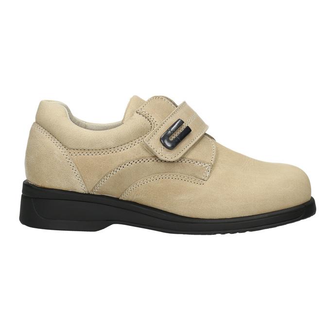 Dámská zdravotní obuv medi, béžová, 544-4494 - 15