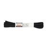 Kulaté tkaničky 100 cm bata, černá, 901-6107 - 13