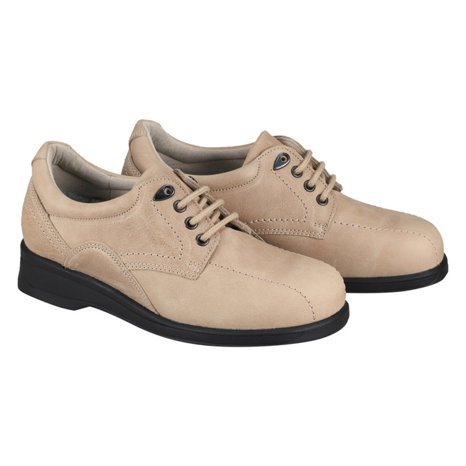 Dámská zdravotní obuv medi, béžová, 544-3999 - 26