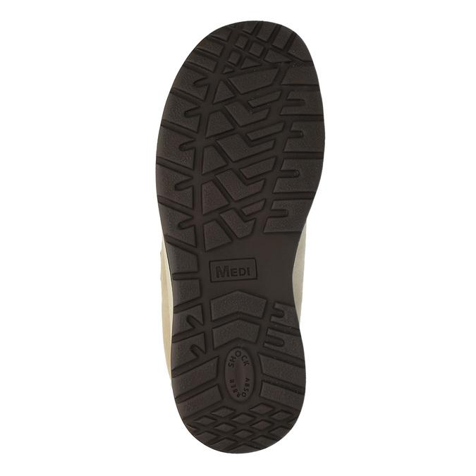 Dámská zdravotní obuv medi, béžová, 556-0323 - 26